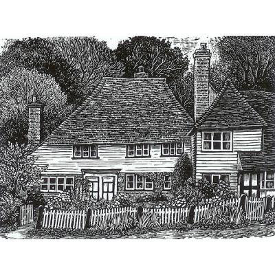 Kentish Cottage